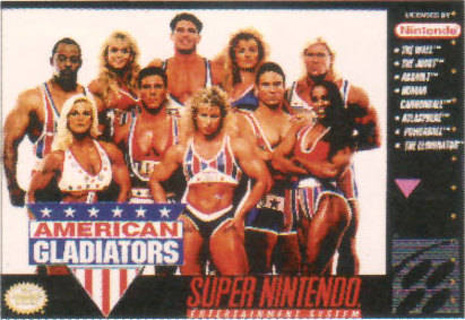 gladiators original