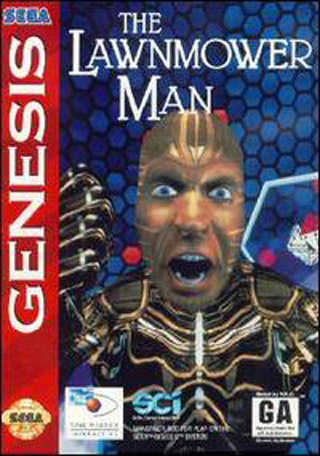 summary of the lawnmower man The lawnmower man summary harold parkette has always hired a neighborhood kid to cut the lawn with his mower, but when a cat accidentally got caught under the blades he sold the mower to appease his wife and daughter.