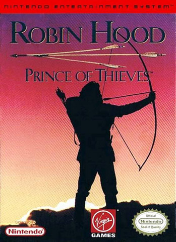 essay on robin hood prince of theives Nobleman crusader robin of locksley (kevin costner) breaks out of a jerusalem prison with the help of moorish fellow prisoner azeem (morgan freeman) and travels back home to england.