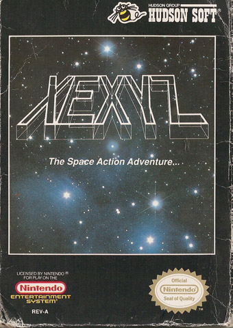 Retro Game Guide - NES - Xexyz