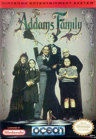 Addams Family; The