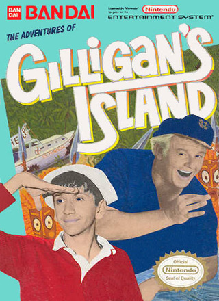 Adventures of Gilligan's Island; The