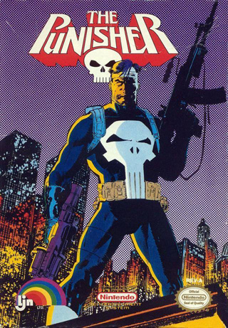 Punisher; The