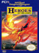 Advanced Dungeons & Dragons: Heroes of the Lance (NES)