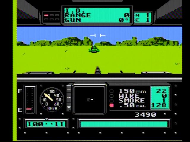 Battle Tank (NES)