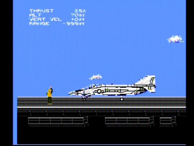 Plane Fighting Games >> Retro Game Guide - NES - Flight of the Intruder
