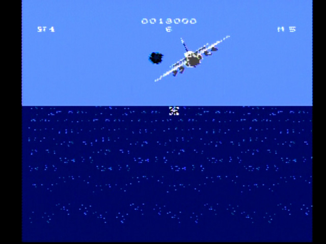 Plane Fighting Games >> Retro Game Guide - NES - Flight of the Intruder