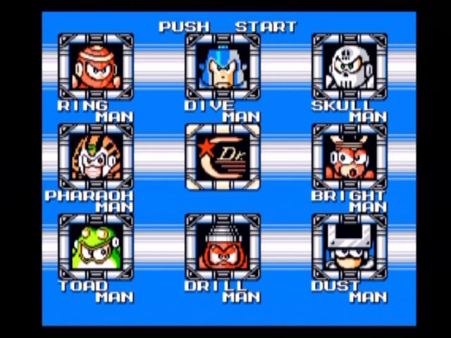 Mega Man 7 Download Gamefabrique