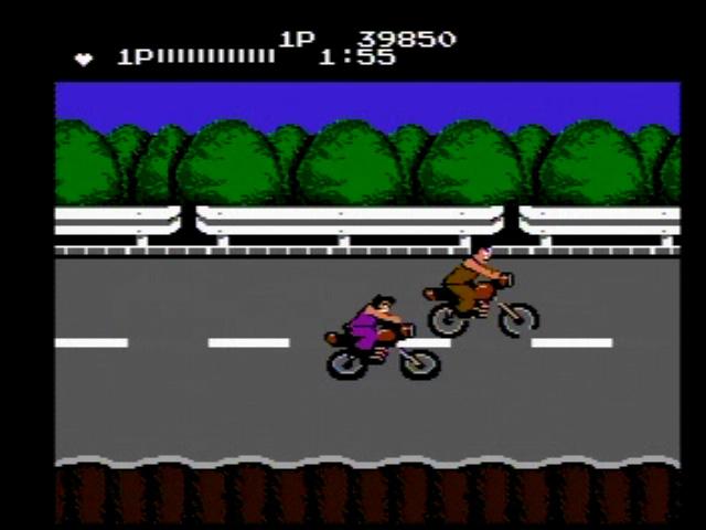 Renegade (NES)