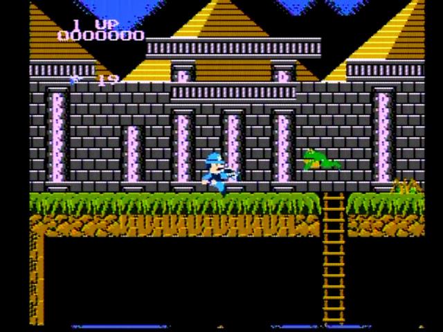 Retro Game Guide Nes Super Pitfall