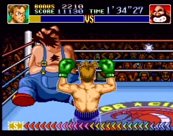 Retro Game Guide Snes Super Punch Out