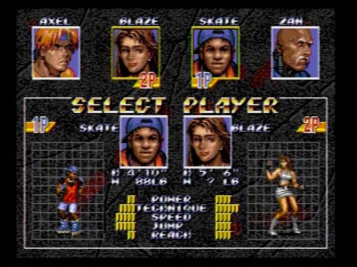 Retro Game Guide Genesis Streets Of Rage 3