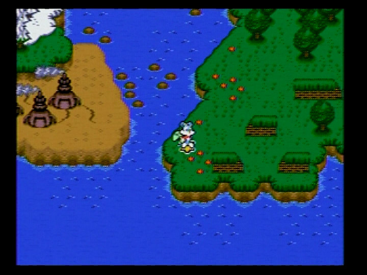 Tiny Toon Adventures Pc Game From Sega Roms For Mac